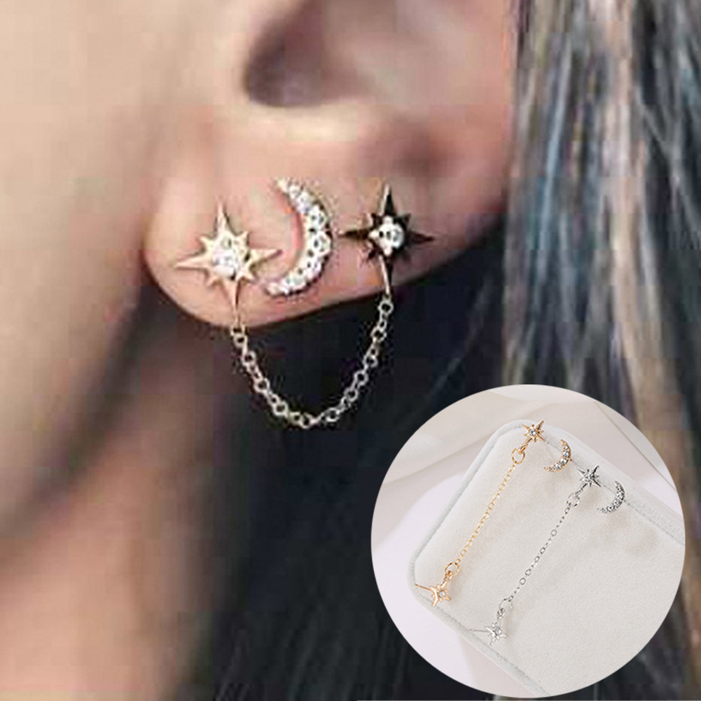 Covet Jewelry Katniss Rose Gold Arrow Industrial Barbell
