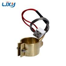 LJXH 42x20/42x45/42x50/42x55/42 × 60 ミリメートルブラスバンドヒーター射出成形機