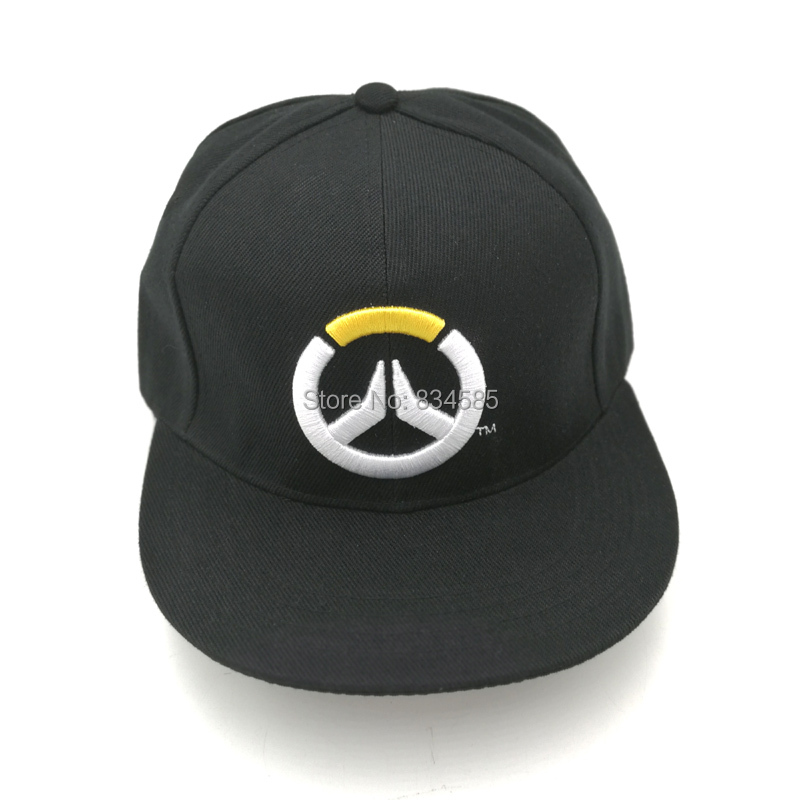 Buy overwatch caps and get free shipping on AliExpress.com 1541fa7c6b9d