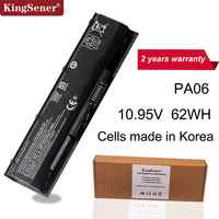 Kingsener 韓国携帯 PA06 Hp 前兆 17-w000 17-w200 17-ab000 17t-ab200 HSTNN-DB7K 849571-221 849571-241 849911 -850