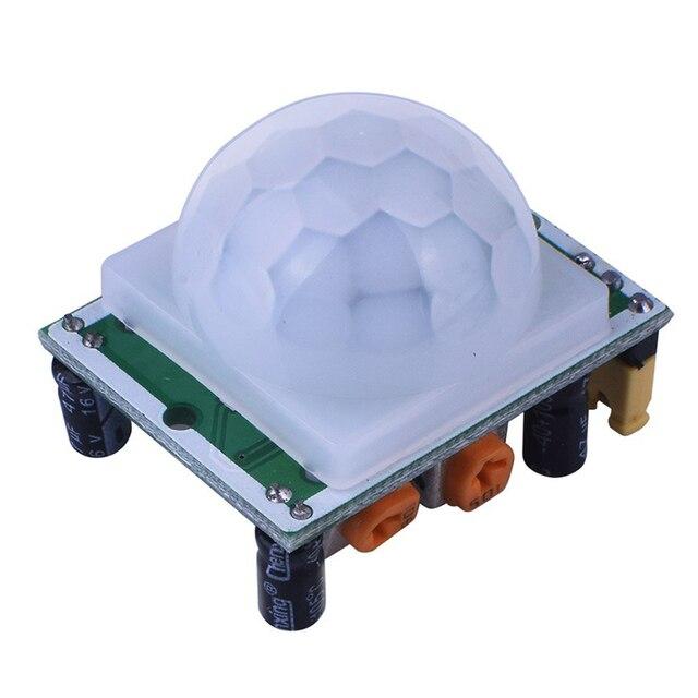 16 in 1 Modules Sensor Kit Project Super Starter Kits for Arduino UNO R3 Mega2560 Mega328 Nano Raspberry Pi 3 2 Model B K62 3