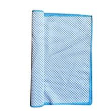 Портативное холодное спортивное полотенце