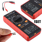 BM4070 LCR Meter Inductance Capacitance Resistance Tester High Quality Multimeter With Crocodile Clip