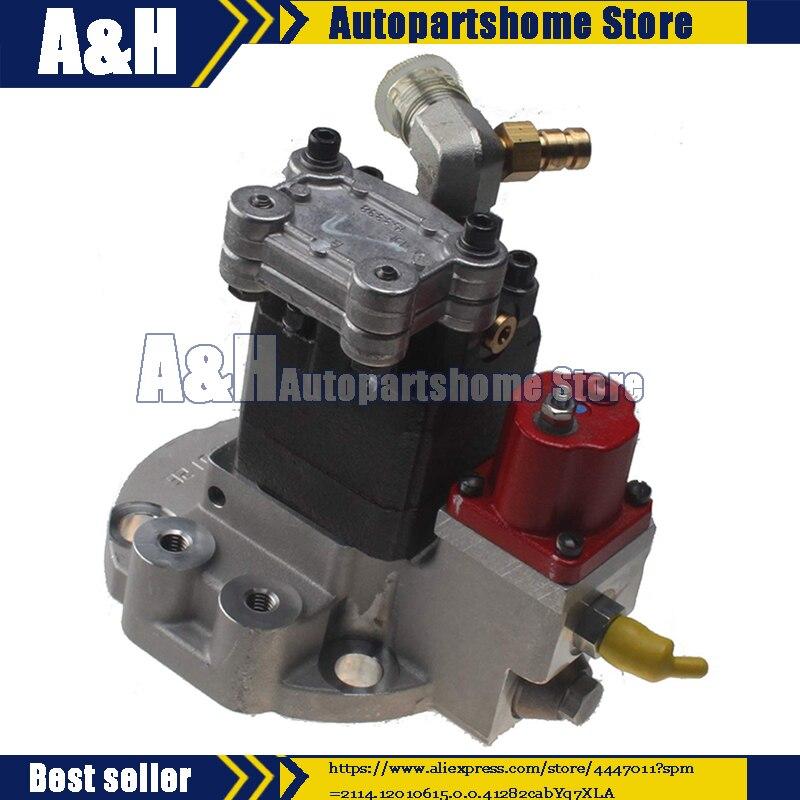 Yeniden üretilmiş Yakıt Pompası 3090942 3417674 3417677 3417674 Cummins Dizel Motor için M11/QSM11/ISM11