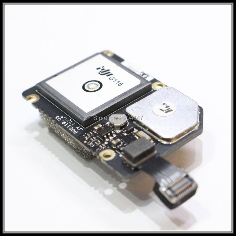 100% Original Camera Drone Flight Controller Repair Parts For DJI Spark GPS Module Replacement Accessories