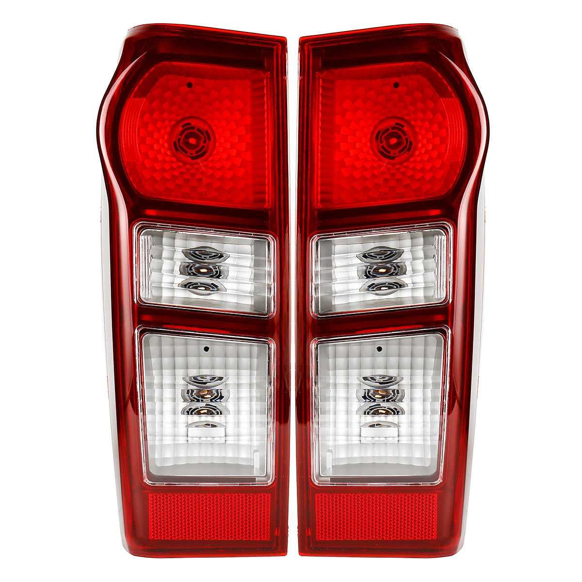 Rear Tail Light Brake Lamp Tail Light Lamp With Wire harness For Isuzu Dmax Yukon Utah 2012 2013 2014 2015 2016 2017 2018Rear Tail Light Brake Lamp Tail Light Lamp With Wire harness For Isuzu Dmax Yukon Utah 2012 2013 2014 2015 2016 2017 2018