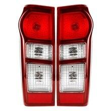 Rear Tail Light Brake Lamp Tail Light Lamp With Wire harness For Isuzu Dmax Yukon Utah 2012 2013 2014 2015 2016 Car styling