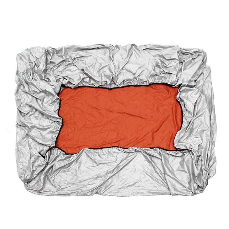 Tapa de Cubierta de Spa Cubierta protectora de jacuzzi Hotspring Spa Cubrir Cubierta para el Tiempo Universal Cubierta de bañera todo-tiempo 37 tamaños
