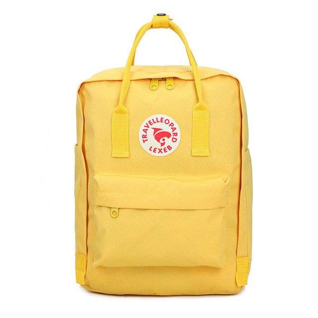 b5923681a 7L Kanken School Bags New Arrival Design Children Waterproof Backpack  Student Kid Mochila Kanken Classic Mini