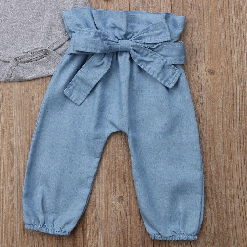 6bc6cc5d9 Conjunto de ropa para niños 2019 vestido para Niñas Ropa para niñas  vestidos para niñas Tops