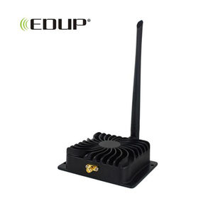 Image 3 - EDUP EP AB003 39dBm 8W 2.4G Repeater Wifi Tăng Áp Bộ Khuếch Đại Phát Khuếch Đại Cho Không Dây Adapter Phạm Vi Mở Rộng