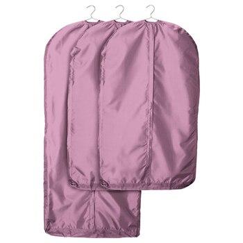 68840da6a 180 cm de longitud ropa no-tejido de cubierta de polvo bolsas para vestido  de novia vestido de boda a prueba de polvo bolsa M0805 imprimir el logotipo