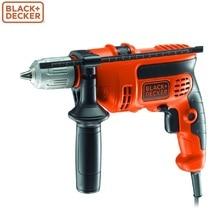 Ударная дрель Black+Decker KR604CRES-QS 600 Вт