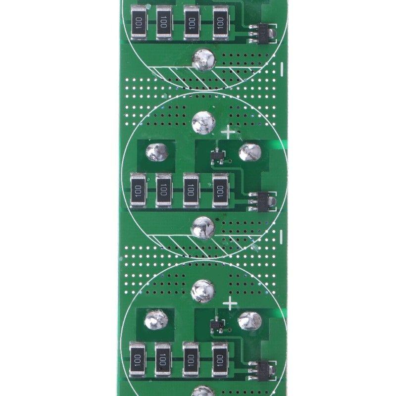כרטיסי טלויזיה ועריכה פָרָד המיכלים 2.7V 500F סופר קיבוליות עם הגנה מועצת רכב קבלים 230 * 37 * 65mm (5)