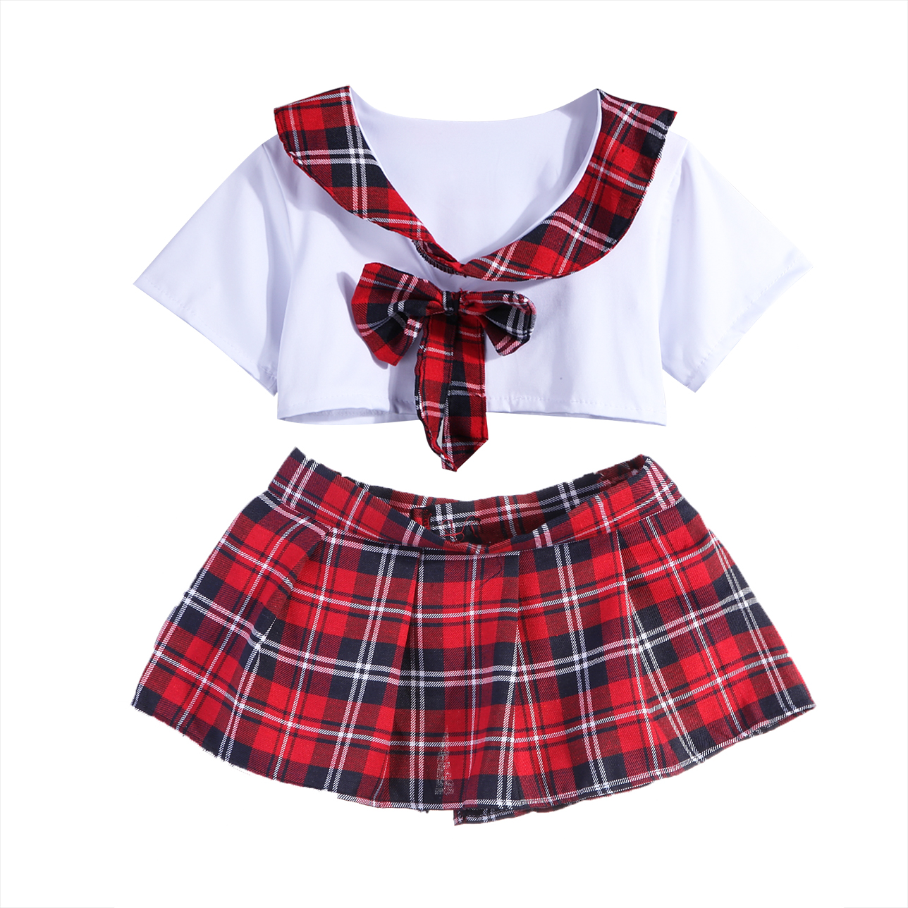 08c49bb2f Detail Feedback Questions about New Women Sexy Lingerie 2pcs Classic School  Girl Outfit Costume dress uniform Chemise outfit on Aliexpress.com    alibaba ...