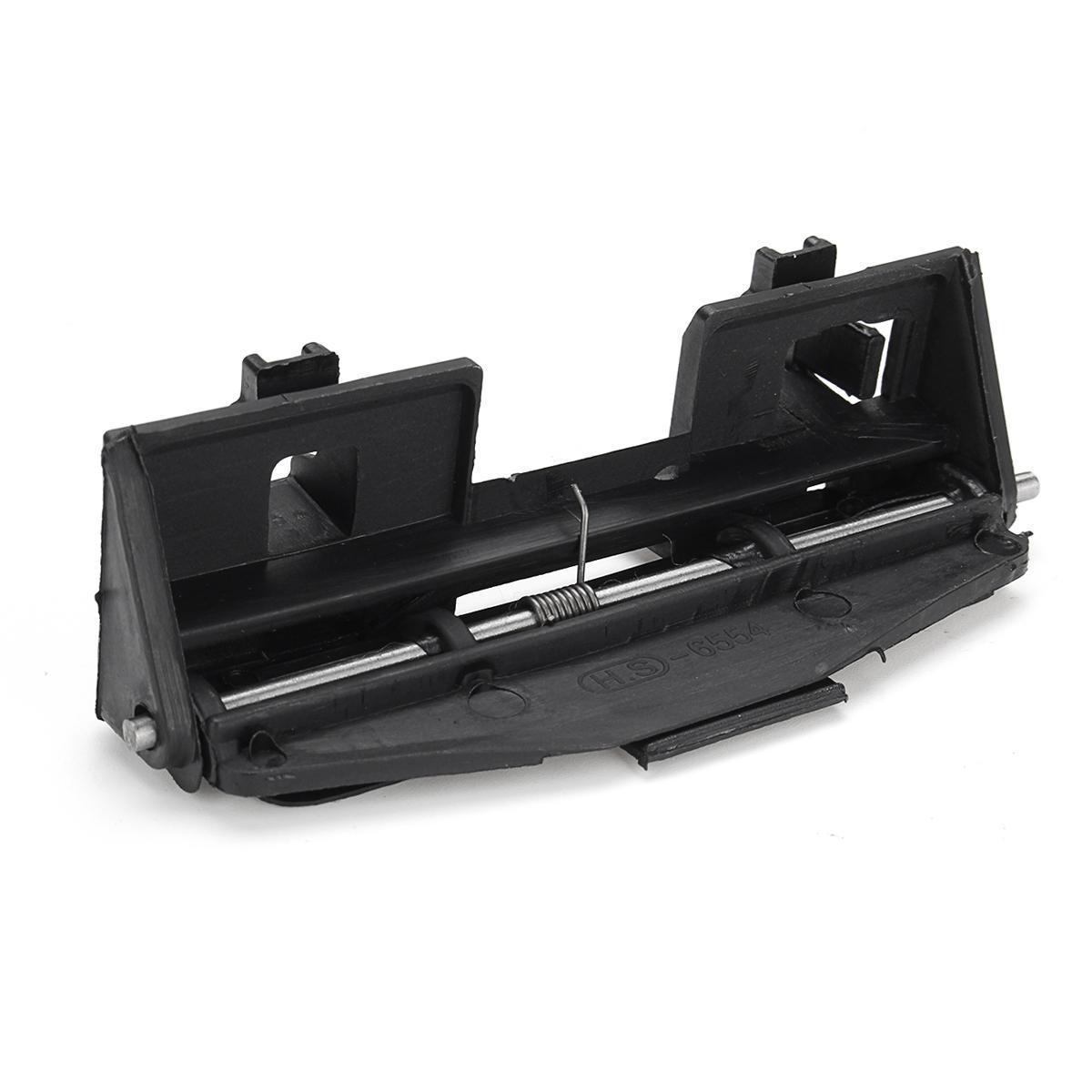 Brandstoftank Gas Deur Scharnier Filler Flap Scharnier Plastic & Aluminium voor BMW 5 7 Serie E32 E34 Saloon 51171928197