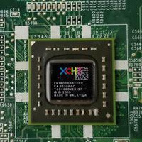 w mainboard האם A000221140 DABY7DMB8C0 w E2-1800 מעבד עבור Mainboard האם מחשב נייד Toshiba Satellite C805 C805D DNotebook PC (4)