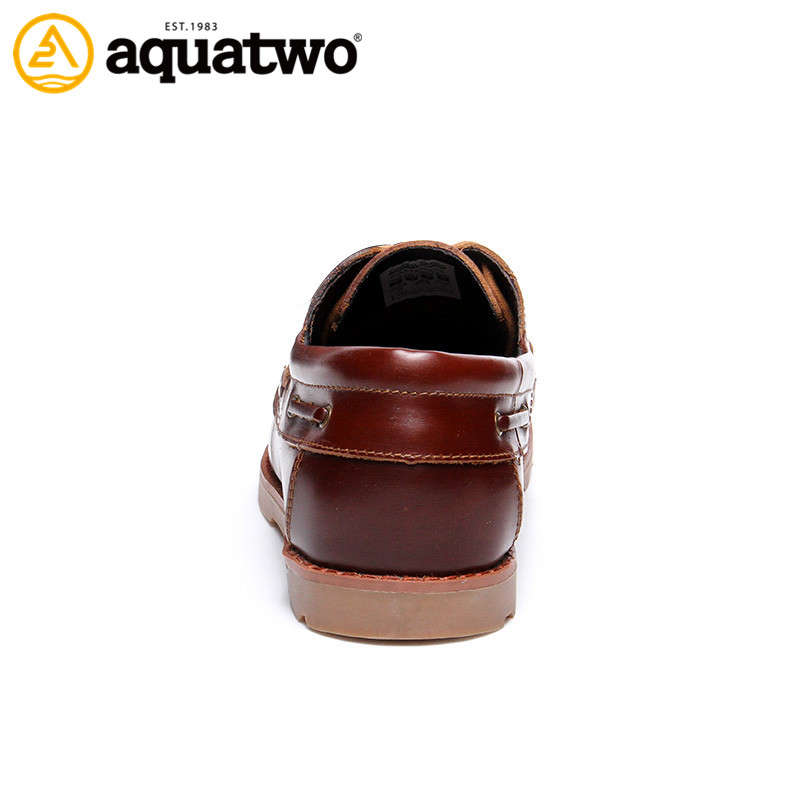 AQUA TWO 2014 wholesale loafer design fashion shoes (2)