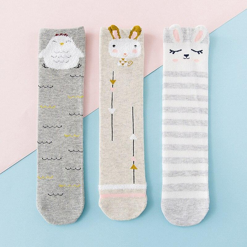 mubazibabies cotton lovely baby meias longas meias 04