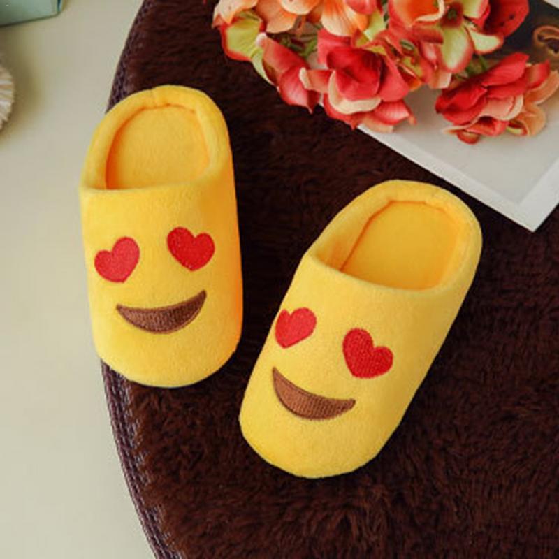 Shoes Slippers Funny Cartoon Baby-Boy-Girl Winter Children Indoor Home Soft Floor