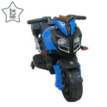 Электромотоцикл двухколесный Be2Me белый