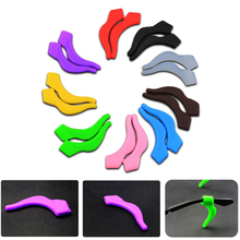 10 Pairs Silicone Eye Glasses Temple Tips Ear Hooks Grip Lock Holder Keep glasses and sunglasses in place during use -Colourful eye and ear in wordsworth s poetry