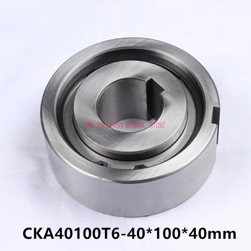 2019 Rushed New Wedge Overrunning Clutch Ck a40100t6 40*100*40 One way Bearing|Bearings| - AliExpress