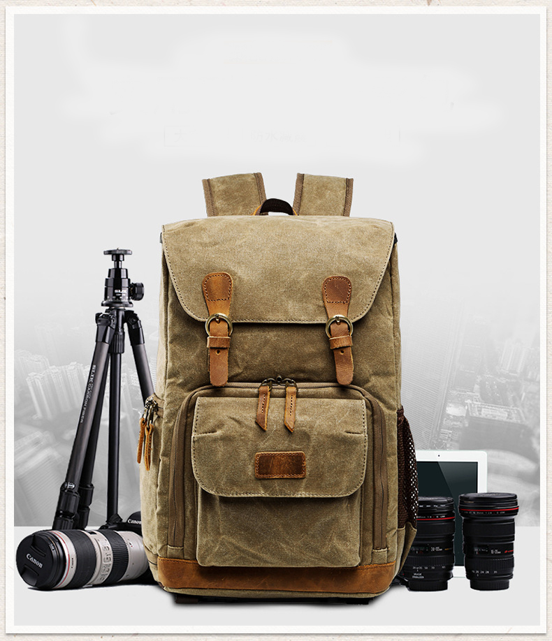 Fashion 2019 Women Men Anti Theft Travel Waterproof Backpack Women Solid Laptop Canvas Camera Back Pack Bags For Photographer