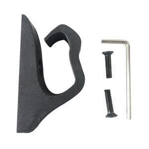 Image 3 - Nuevo impermeable resistente Durable gancho delantero de gancho para Xiaomi M365 Scooter Eléctrico accesorios de gancho de 50Kg