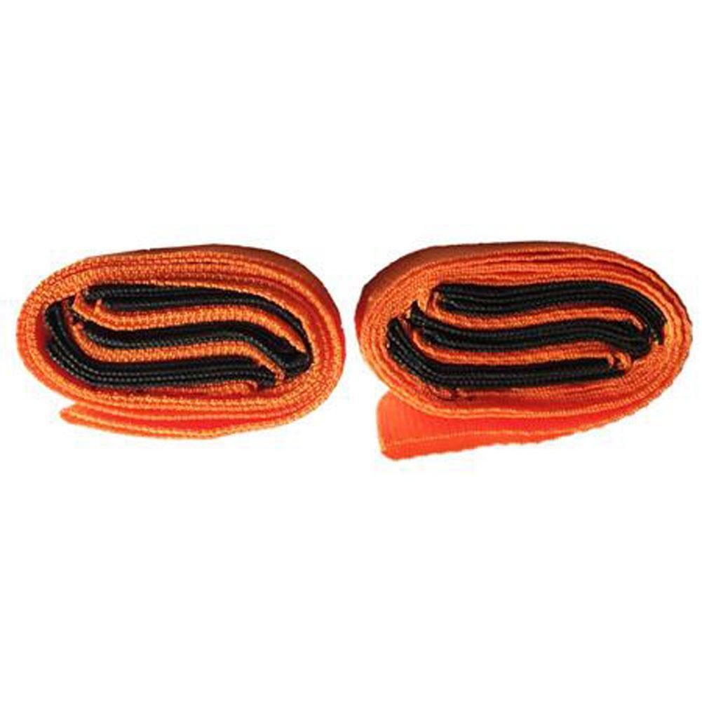 Confident 2pcs/set New Lifting Moving Strap Furniture Transport Carry Belt In Wrist Straps Team Straps Mover Easier Conveying Belt Orange 2019 Latest Style Online Sale 50% Furniture