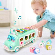 Детские игрушки, пластиковые музыкальные игрушки, музыкальные инструменты, барабан для детей, игрушка для фортепиано, детские музыкальные обучающие игрушки