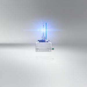 Image 5 - OSRAM D3S 35W 66340CBI 5000K מגניב כחול אינטנסיבי HID OEM הנורה 20% יותר אור קסנון לבן מנורת רכב אור פנס, 1X