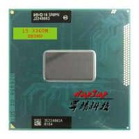 インテルコア i5-3360M i5 3360 メートル SR0MV 2.8 Ghz デュアルコア、クアッドコアスレッド Cpu プロセッサ 3 メートル 35 ワットソケット G2/rPGA988B