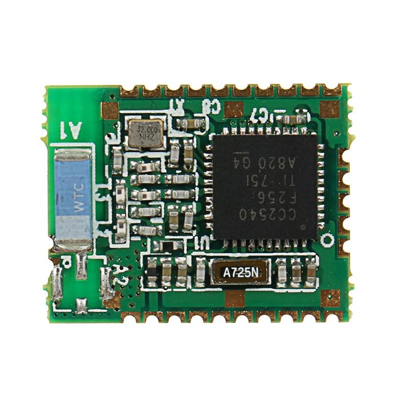 bluetooth Module 4.0 CC2540 SM01A TI CC2541 bluetooth Control Module Wireless Transceiver Single-modebluetooth Module 4.0 CC2540 SM01A TI CC2541 bluetooth Control Module Wireless Transceiver Single-mode