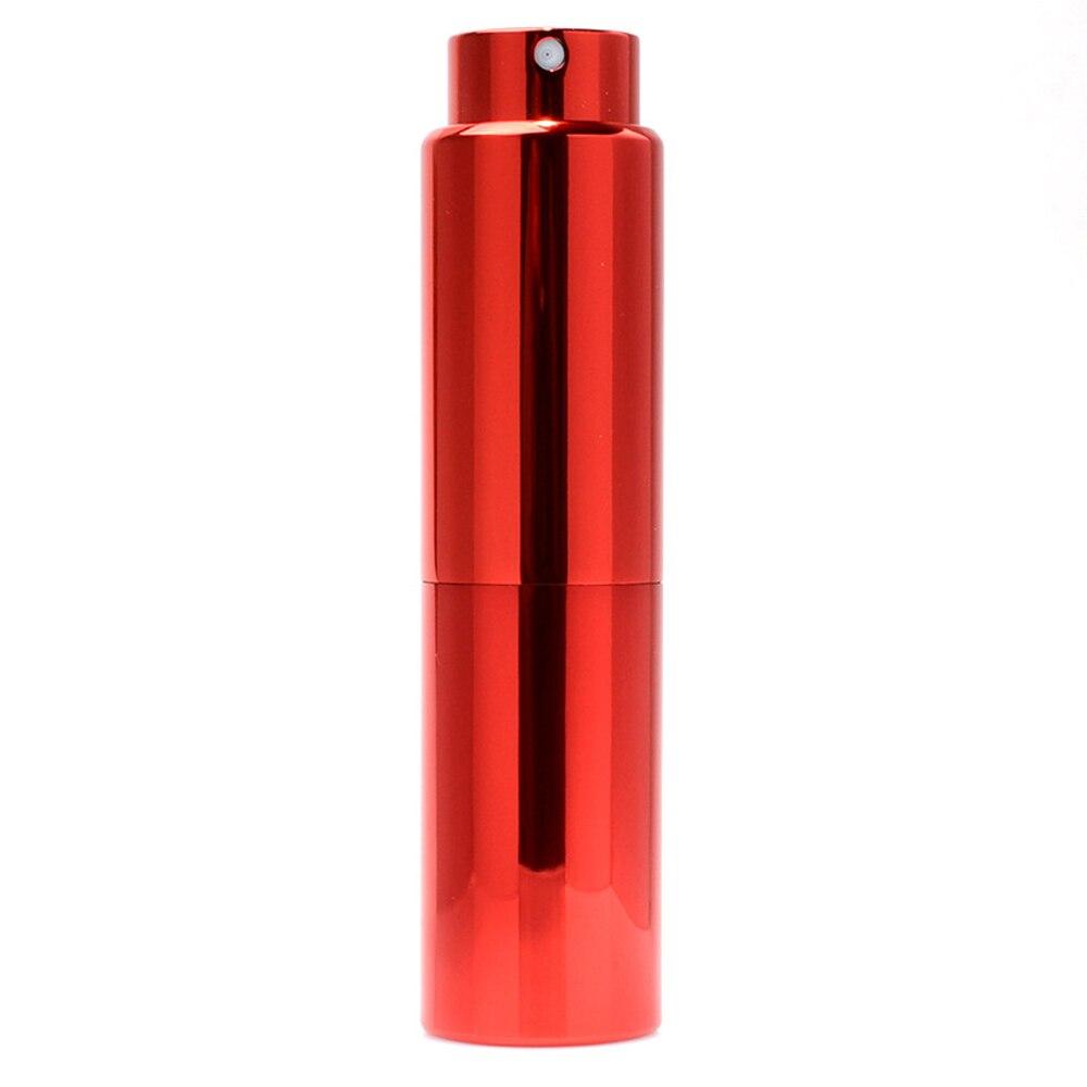 20ml Portable Mini Travel Perfume Bottle Atomizer For Spray Scent Pump Case Aromatherapy Botella De Perfume