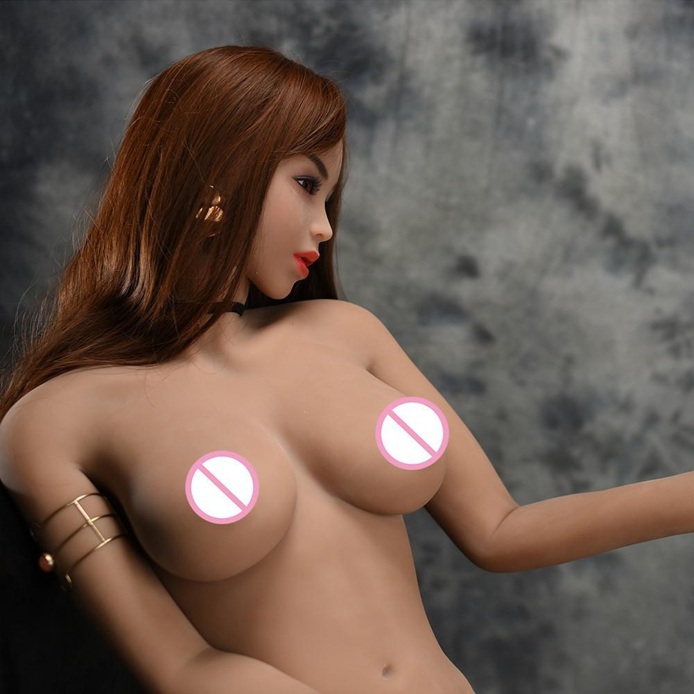 Silicone with Skeleton Sex Dolls For Men Oral Lifelike Vagina Real Pussy Life Size Love Doll Adult Sexy ToySilicone with Skeleton Sex Dolls For Men Oral Lifelike Vagina Real Pussy Life Size Love Doll Adult Sexy Toy
