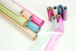 Gemischt heißprägefolie perle folie für papier und kunststoff 64 cm x 120 m (5 rolls/lot) heißer folie