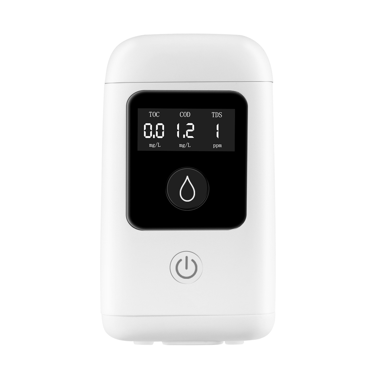 THGS Multi-Functional High-Precision Home Spectrum Multi-Water Detector Tds Drinking Water Bacteria DetectorTHGS Multi-Functional High-Precision Home Spectrum Multi-Water Detector Tds Drinking Water Bacteria Detector
