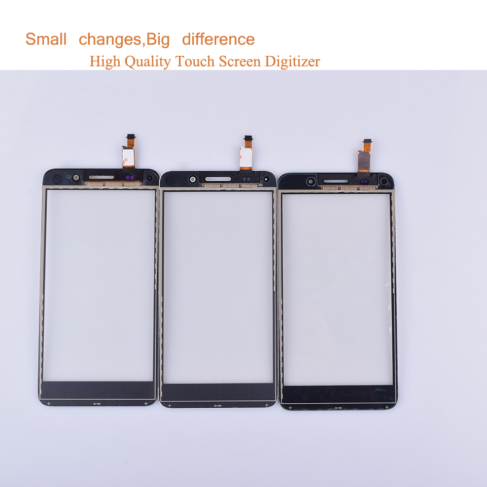 10Pcs lot For Huawei Honor 4X Che2 L12 Che2 L23 Che2 L11 Che1 L04 Touch Screen Touch Panel Sensor Digitizer Front Glass Lens in Mobile Phone Touch Panel from Cellphones Telecommunications