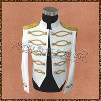 Hot New Men's Fashion Slim sequin jackets Men sequined lace coat bar nightclub stage costume male singer shorts Suit clothing