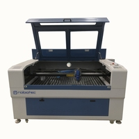 Factory sale small business/self use RUIDA CO2 CNC laser cutting machine metal on promotion 2mm metal laser cutter