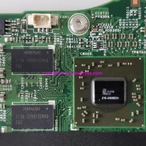 Image 4 - حقيقية CN 01X1HJ 01X1HJ 1X1HJ w 216 0809024 GPU HM67 اللوحة المحمول اللوحة الأم لديل انسبايرون N4050 الكمبيوتر الدفتري