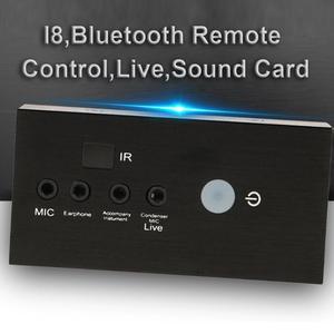 I8 External Bluetooth Remote C
