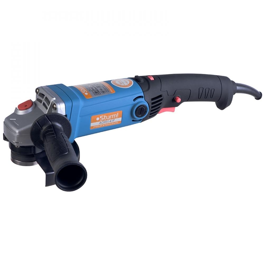 Angle grinder Sturm! AG95141P цены