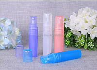 Free Shipping PP Empty Elegant Perfume Refillable Bottle, Portable Women Perfume Pen, Small Perfume Spray Bottle 100pcs/lot