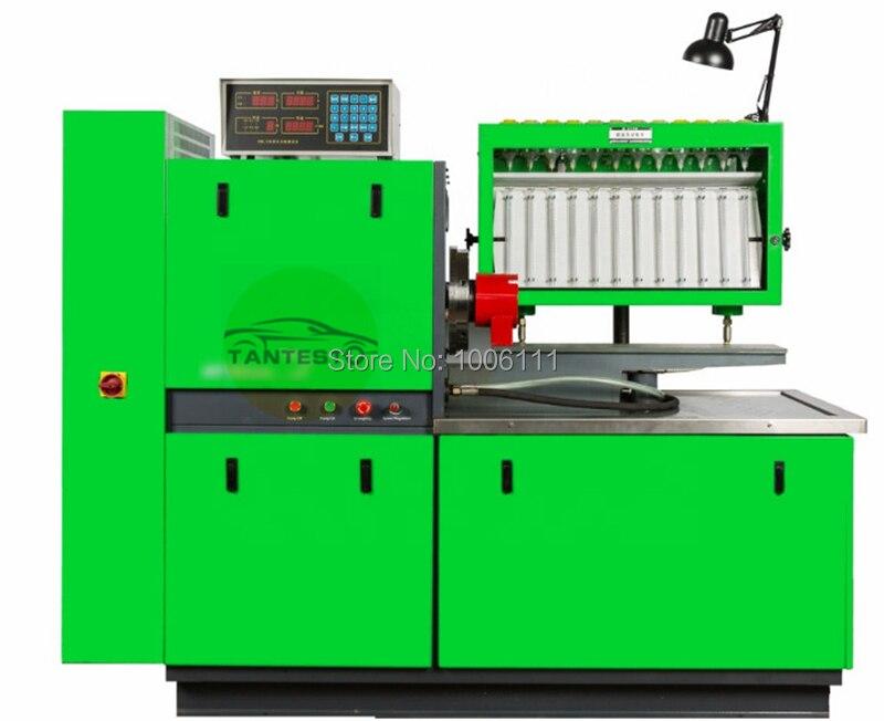 HOT SALE] ERIKC diesel fuel injection pump test bench LSL