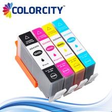 564XL совместимый чернильный картридж для hp Photosmart 5510 5515 5520 6510 B109a B110a B209a 7510 C310a C510a 3070A 3520 4620 принтер