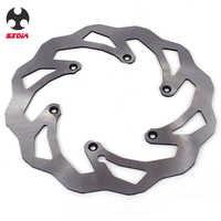 Rotor de disque de frein avant moto 260mm pour KTM HUSQVARNA EXC SX SX-F XCW EXCF TE TC TX FX 125 250 350 450 505 525 530