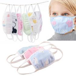 Случайный рот маска для рта Муфельная популярный хлопок не Флуоресцентный 1 шт. Kawaii маска резервуар для масок лица Милый Анти Пыль Лидер