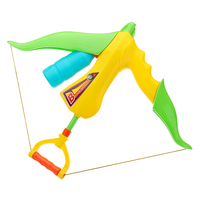 Kids Water Guns Toy Bow Arrow Spray Water Summer Outdoor Adult Boy Girl Play Water Beach Water Shooting Toy for Children